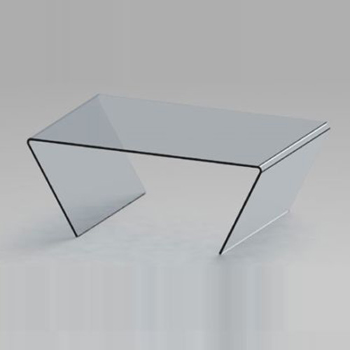 Contemporary Minimalist Coffee Table ...