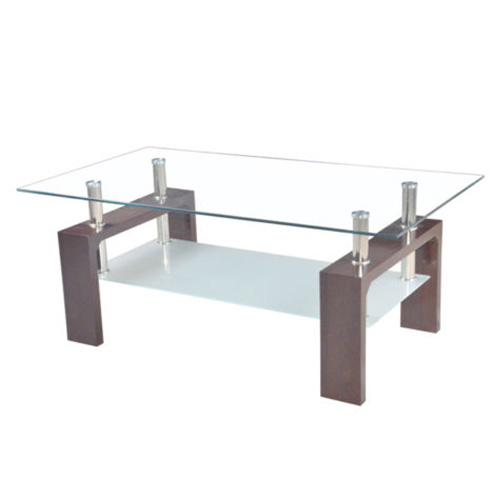 Corno Contemporary Rectangular Glass Coffee Table In Wood And White Buy Coffee Tables Online Discount Coffee Tables Uk